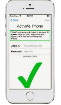 Cara Mudah dan ampuh Membuka iCloud iPhone yang Terkunci