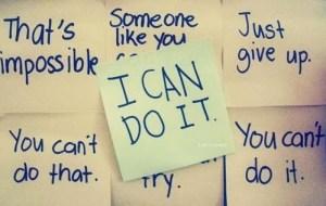 Kata-kata Motivasi Sukses bahasa inggris