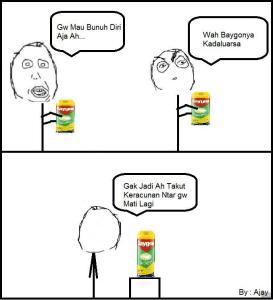Dp bbm meme komik paling lucu