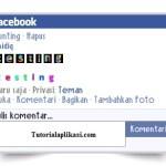 Cara Buat Status & Komentar Berwarna di FB, 100% Nyata