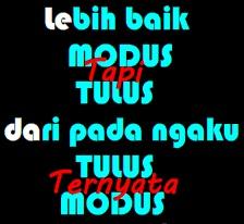 dp-modus-tapi-tulus