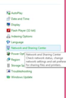 cara melihat password wifi di komputer windows xp