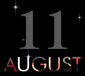 Gambar DP BBM Welcome Agustus Tanggal 11