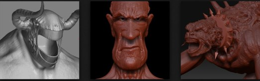Tips and Tricks in ZBrush