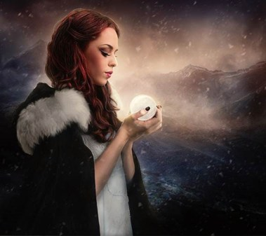 """Create a Surreal """"Game of Thrones"""" Photo Manipulation"""