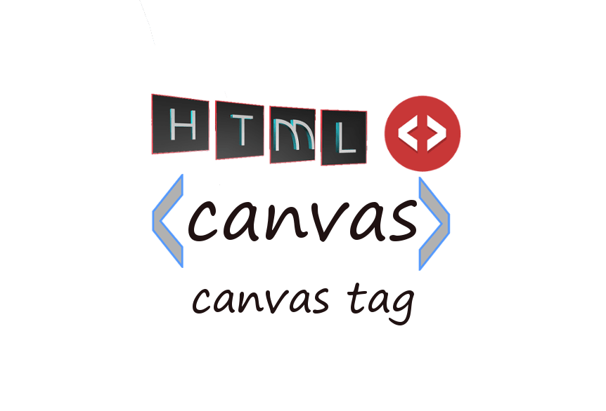 html canvas tag