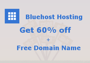 bluehost discount offer