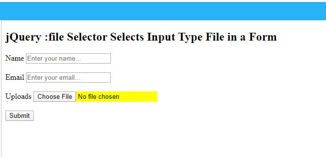 jquery-file-selector