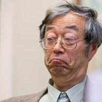 Quien es satoshi nakamoto