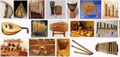 Nama Alat Musik Daerah Dan Asal Daerahnya Tutorialpelajaran Com