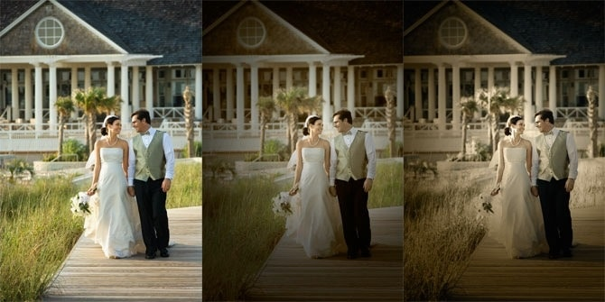 Memorable Sepia Photoshop Tutorial