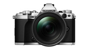 olympus-omd-em5-II-mirrorless-camera