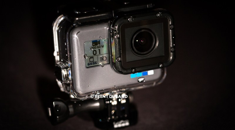 gopro underwater video settings