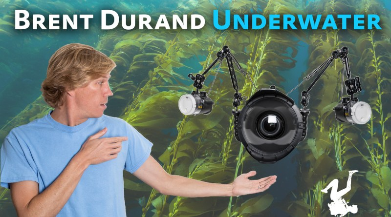 brent durand underwater photo tutorials
