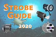 2020 underwater strobe guide