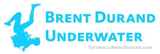 Brent Durand Underwater
