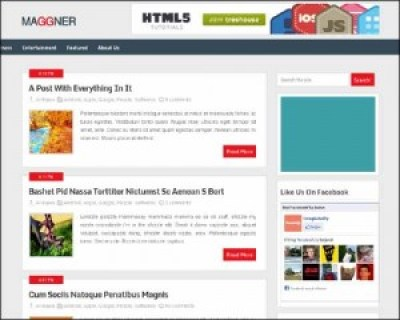 Top Seo Optimized Free Blogger Templates Of 2014 • Tutorials Hunt ...