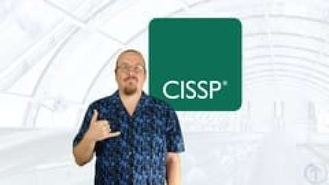 CISSP Certification: CISSP Domain 7 & 8 Video Boot Camp 2019