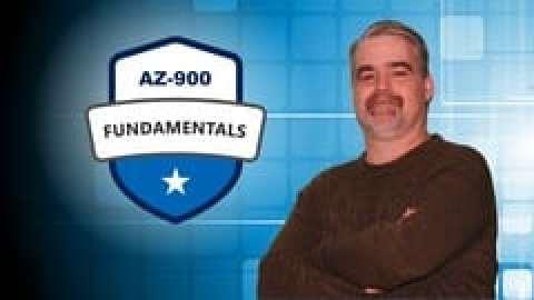 AZ-900 Azure Exam Prep: Microsoft Azure Fundamentals in 2020
