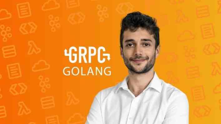 gRPC [Golang] Master Class: Build Modern API & Microservices