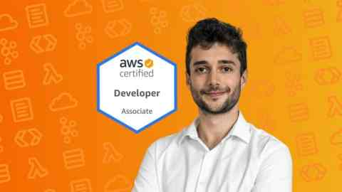 Ultimate AWS Certified Developer Associate 2020 - NEW!