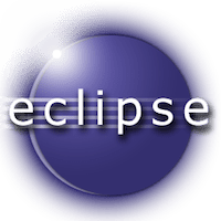 Start with Eclipse