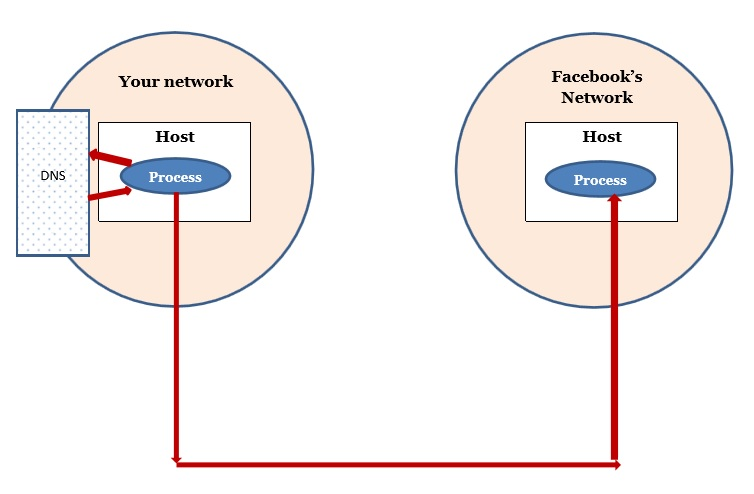 Tutorialwing: Connect to A Network introduction to network