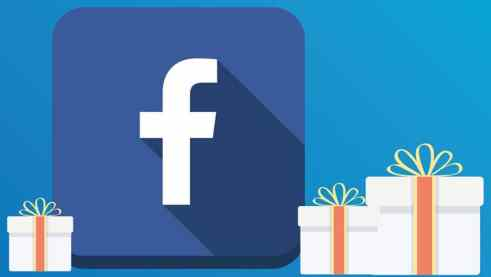 How to take advantage of others to win sweepstakes on Facebook