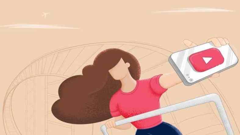 videos girl monetize earn