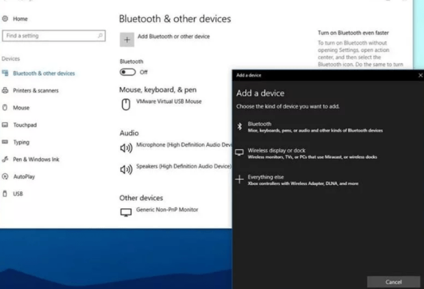 How to connect an Xbox Series X or S controller to PC with Bluetooth