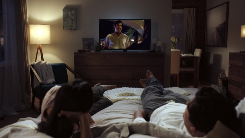 Netflix 4K Narcos