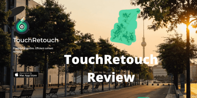 TouchRetouch review