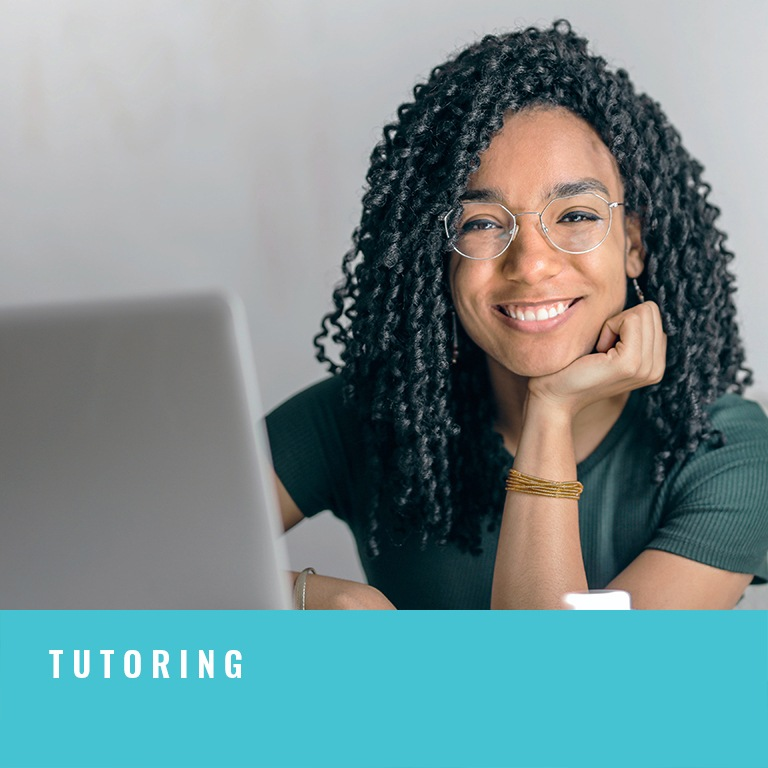 personal tutoring for SAT or ACT test