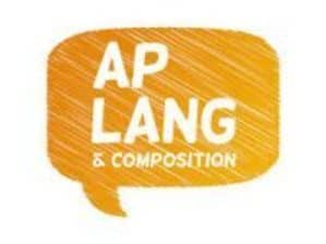 AP  English Language —Essay Component