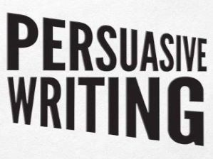 BGCSE: Persuasive Writing