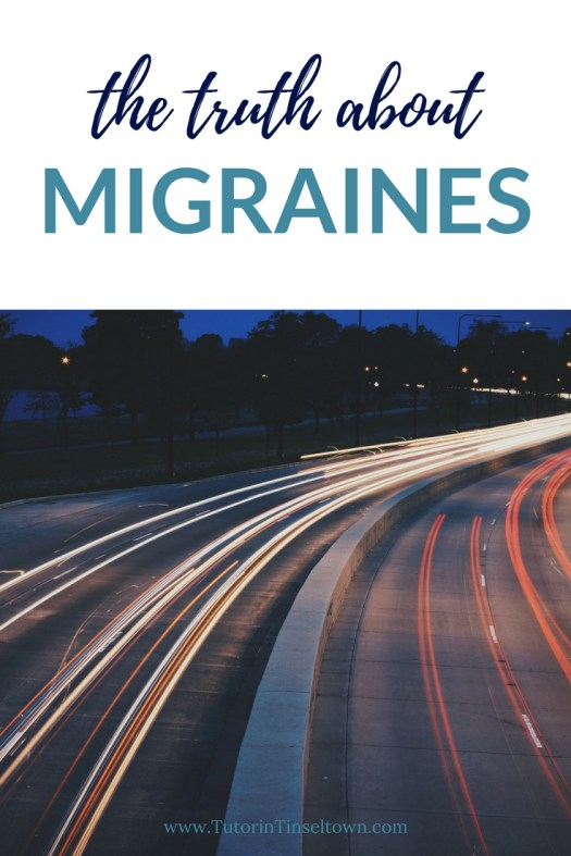 the truth about migraines
