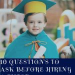 questions for home tutors