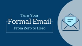 formal email