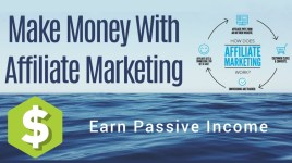 Make Money With Affiliate Marketing And Earn Passive Income