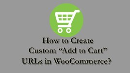 WooCommerce Add to Cart button