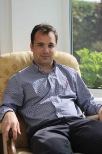 Luis Spanish Tutor in Stafford