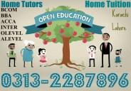 home tutoring agency in karachi