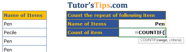 Excel-COUNIF-Function-Solution-1-min