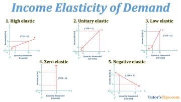 Income elastic Demand 1 - Business Economics
