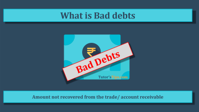 Bad debts feature image