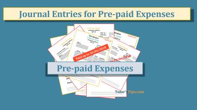 Prepaid expenses feature image