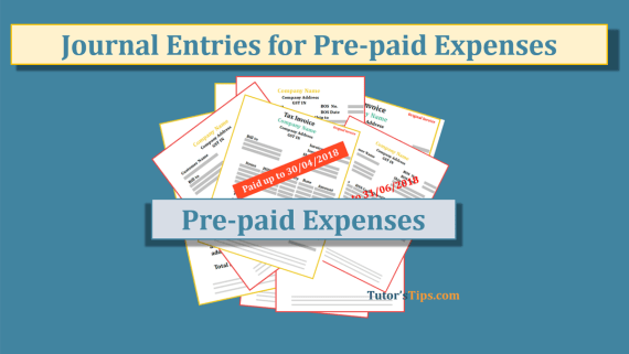Prepaid expenses feature image