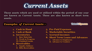 Meaning-of-Current-Asset