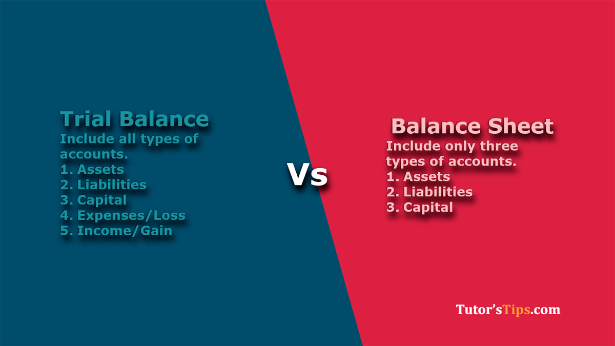 Differences-between-Trial-balance-and-balance-sheet