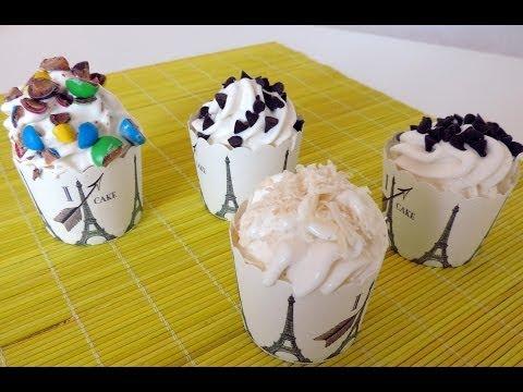Recette du Frozen Yogurt (glace au yaourt) – William's Kitchen